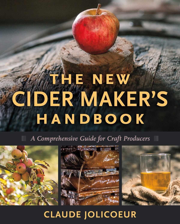 New Cider Makers Handbook