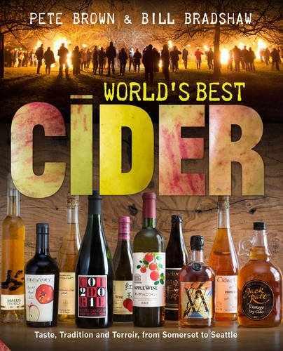 Worlds Best Cider