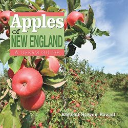 Apples of New England — Russell Powell