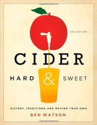 Cider, Hard and Sweet — Ben Watson