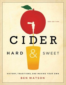 Cider Hard and Sweet by Ben Watson