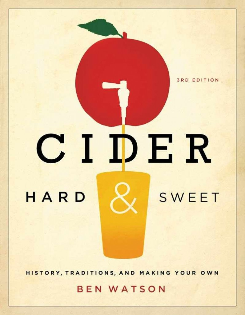 Cider Hard and Sweet