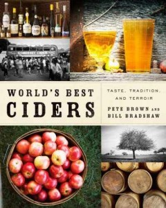 World's Best Ciders by Pete Brown and Bill Bradshaw