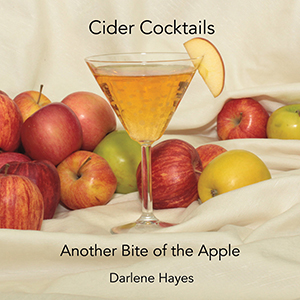 Cider Cocktails by Darlene Hayes