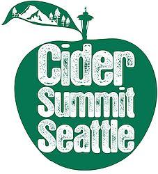 Cider Summit Seattle Logo