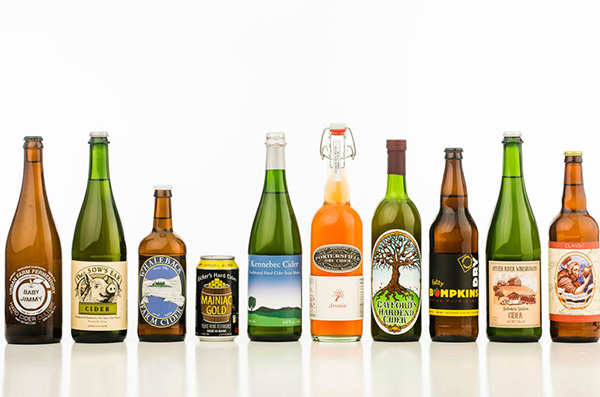 10 Maine Ciders