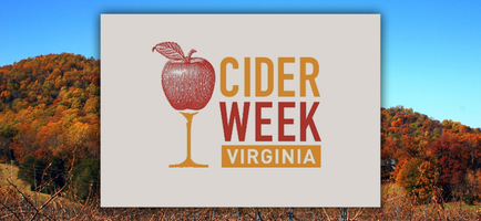 Virginia Cider Week