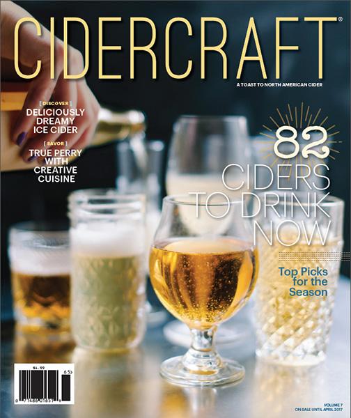 Craft Cider Definition