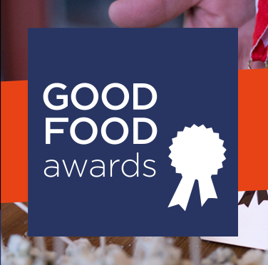 Good Food Awards 2017