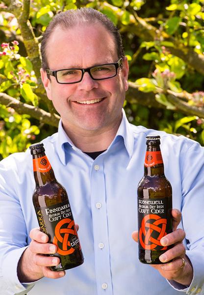 Stonewell Cider