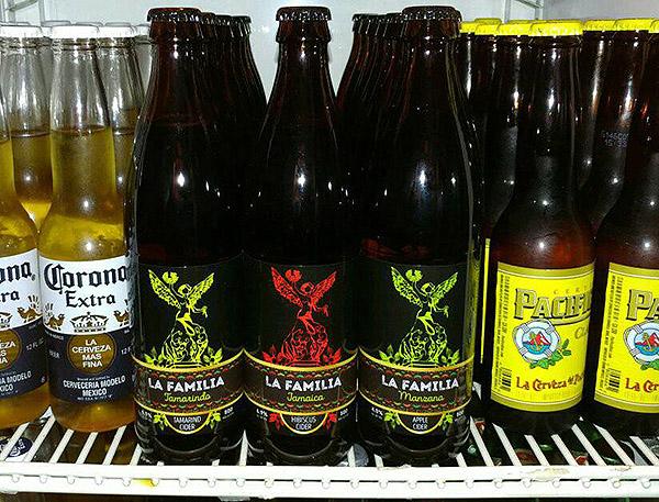 La Familia Hard Cider