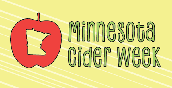 Minnesota Cider Week