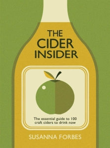 The Cider Insider by Susanna Forbes