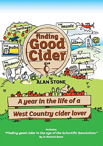 Finding Good Cider by Alan Stone