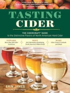 Tasting Cider by Erin James