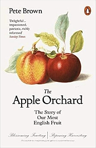 The Apple Orchard by Pete Brown